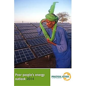 Poor People's Energy Outlook 2014: Key Messages on Energy for Poverty Alleviation