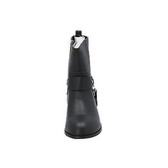مايكل كورس ZIA-EMMA HASIE الأطفال أحذية الأسود الدانتيل متابعة الأحذية
