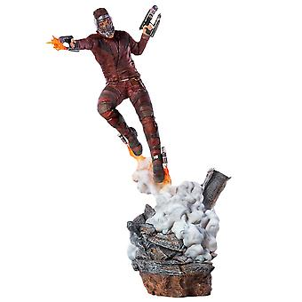 Avengers 4 Endgame Star-Lord 1:10 Scale Statue