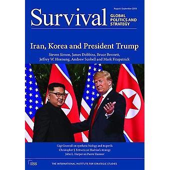 Survival 60.4 - 9781138487239 Book