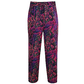 Top Secret Women's Crop Pants
