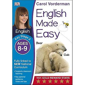 English Made Easy Ages 89 Key Stage 2 by Carol Vorderman