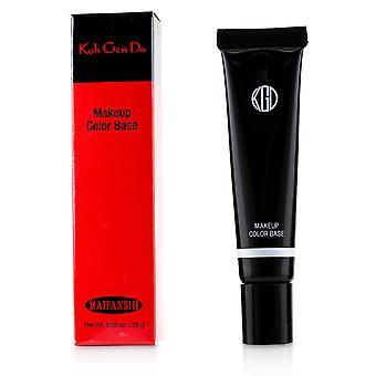 Maifanshi make-up kleur basis spf25 # bloemblaadje wit 234602 25g/0.88oz
