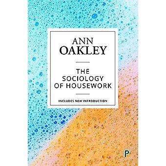 La sociología de las tareas domésticas por Ann Oakley - 9781447349426 Libro
