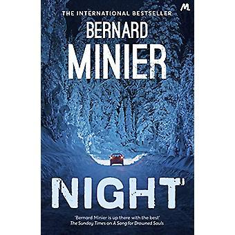 Night by Bernard Minier - 9781473678163 Book