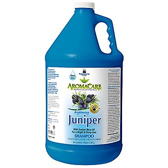 Professional Pet Products Aromacare Brightening Juniper Shampoo