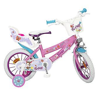 Children's bike Toimsa Fantasy Walk 12