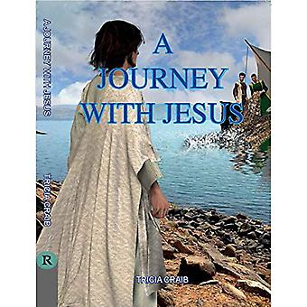 A Journey With Jesus by Tricia Craib - 9781912522552 Book
