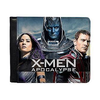 X-Men Apocalypse 2-delad Plånbok