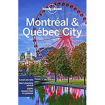 Lonely Planet Montréal & Québec par Lonely Planet - 978178657