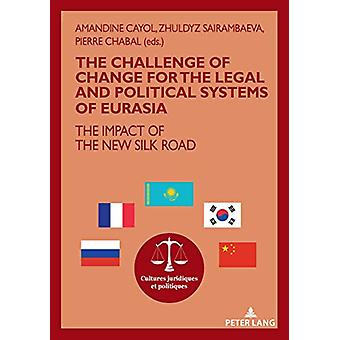 The challenge of change for the legal and political systems of Eurasi