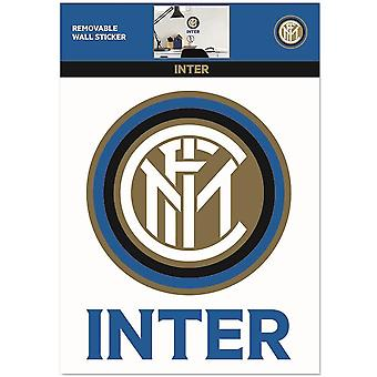 Inter Milan FC Official Wall Sticker
