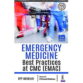 Emergency Medicine: Best Practices at CMC (EMAC)
