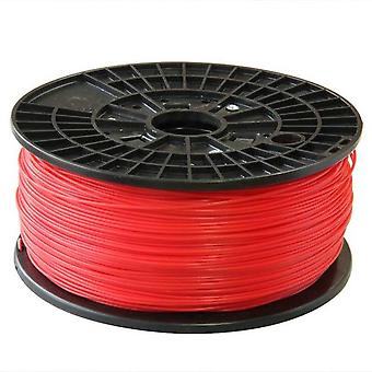 PLA Filament 1.75mm Plastic 3D Printer 1kg/Roll for MakerBot/RepRap/UP/Mendel|3D Printing Materials