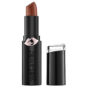 Wet n Wild Megalast Lipstick Matte - Into the Flesh