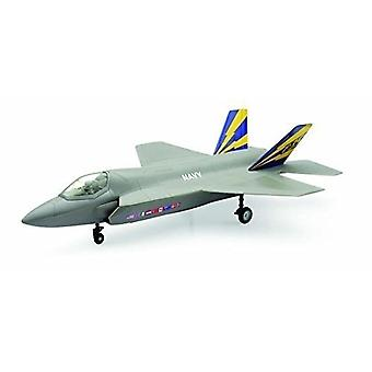 Snap samen model Lockheed F-35C Lightning II