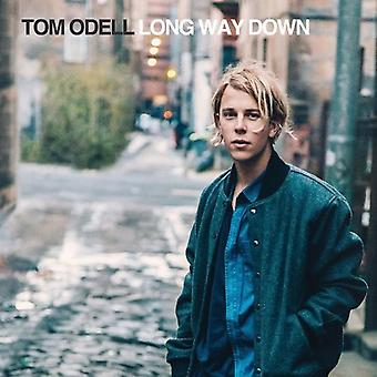 Tom Odell - Long Way Down [CD] USA import