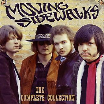 Moving Sidewalks - Complete Moving Sidewalks [Vinyl] USA import