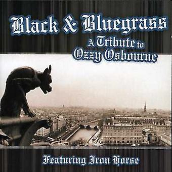 Tribute to Ozzy Osbourne & Black Sabbath - Ozzy Osbourne & Black Sabbath [CD] USA import