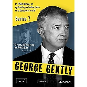 George Gently: Series 7 [DVD] USA import