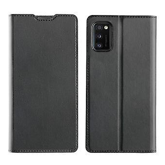 Caso Para Samsung Galaxy A41 Folio Ficar Preto