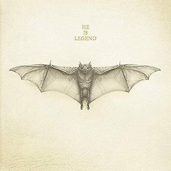 White Bat [CD] USA import