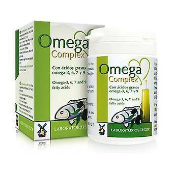 Omega Complex 30 softgels