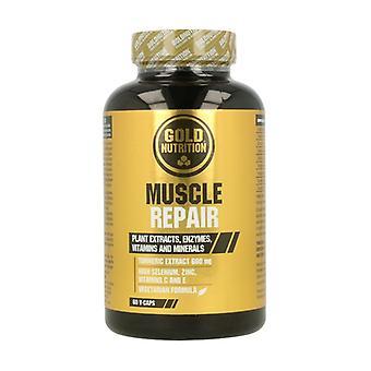 Muscle Repair 60 capsules