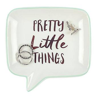 Something Different Pretty Little Things Jewellery Dish
