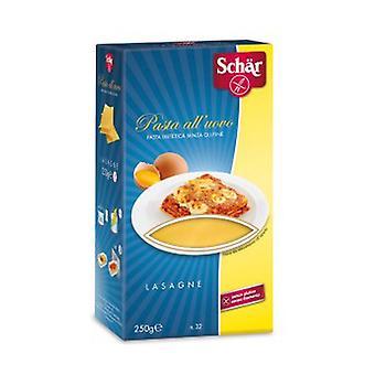 Gluten Free Egg Lasagna 250 g