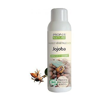 Organic Jojoba Vegetable Oil 100 ml