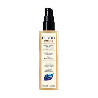 Phytocolor Glans Aktivator Gel 150 ml