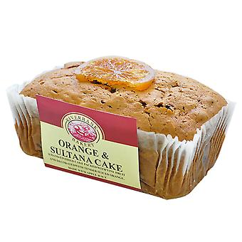 Riverbank Bakery Orange & Sultana Loaf Cake