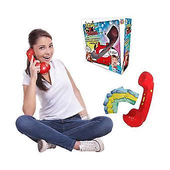 Interactive telephone IMC Toys
