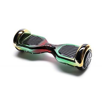 Hoverboard Smart Balance™, Regular California, 6.5 Inch, silnik 700 Watt, Bluetooth, Led