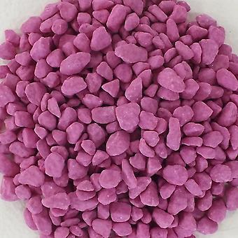 D-Pac Aqua Gravel Purple - 20kg
