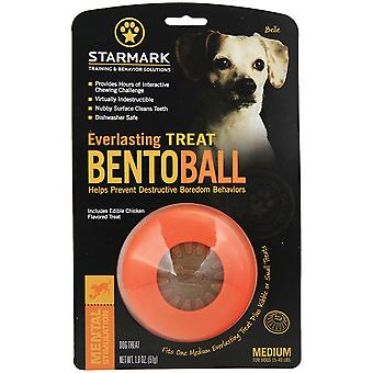 Starmark Bento Ball - Medium
