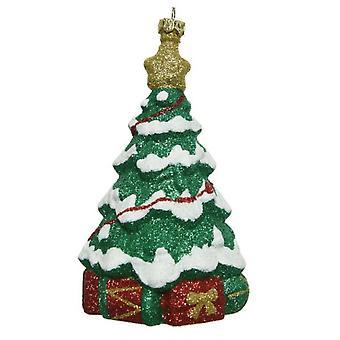 Kaemingk Shatterproof Christmas Tree Ornament