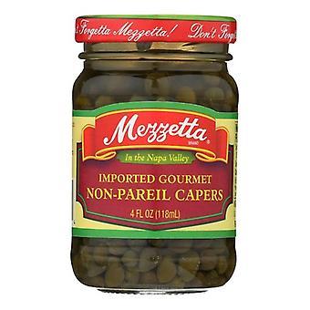 Mezzetta Imported Non-Pareil Capers