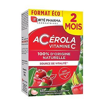 Acerola 60 tablets