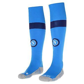 2020-2021 Napoli Home Socks (Blue)