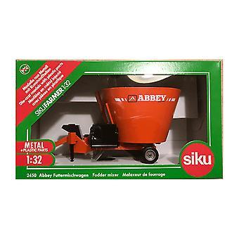 Siku  Abbey Fodder Mixing Wagon 1:32 2450