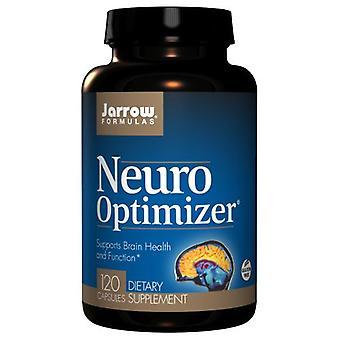 Jarrow Formulas Neuro Optimizer , 120 Caps
