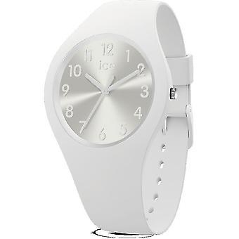 שעון קרח - שעון יד - גבירותיי - צבע ICE - Spirit - קטן - 3H - 018126