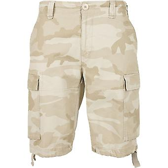 Build Your Brand Mens Cargo Shorts