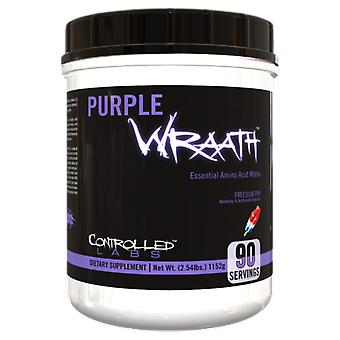 Controlled Labs Purple Wraath Freedom Pop 576 gr