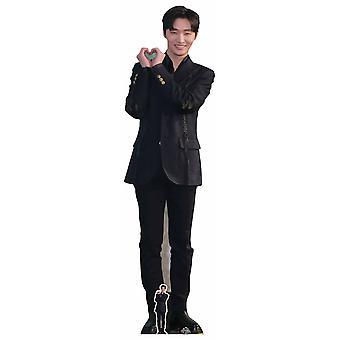 Yoon Ji-sung Celebrity Lifesize Cardboard Cutout / Standup