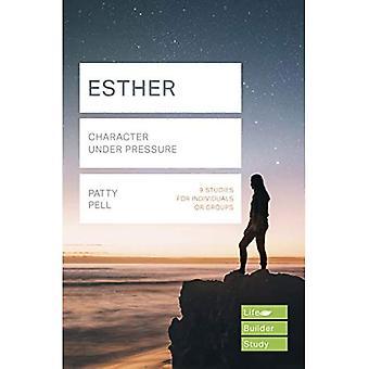 ESTHER LIFEBUILDER