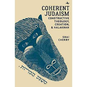Coherent Judaism by Cherry & Shai