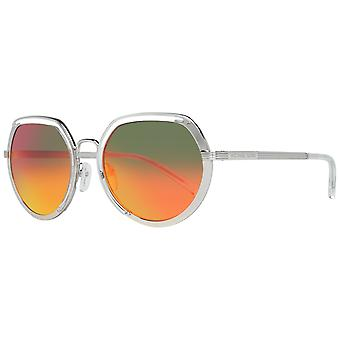 Michael Kors Silver Women Sunglasses